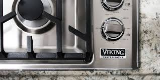 Ge Gas Cooktop Reviews Kitchen The Viking Professional Vgsu5366bss 36 Inch Gas Cooktop