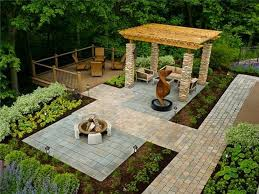 cheap landscaping backyard pool ideas on a budget what fab idea