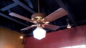variable speed ceiling fan fasco parlourfan 38 variable speed ceiling fan youtube