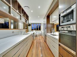 modern galley kitchen ideas best galley kitchen designs maximize the small kitchen with galley