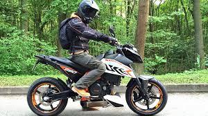 Ktm D Nouvelle Moto Ktm Duke 690 R