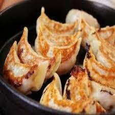 gyozas japonais recettes de cuisine japonaise