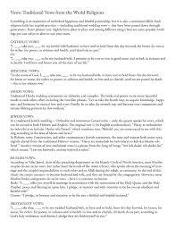 wedding ceremony script non religious wedding ceremony script non religious exles 28 images