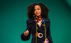 Ted Talk Color Blind 50 Ted Talks By 50 Talented Black Women Eternally Beautifully Black