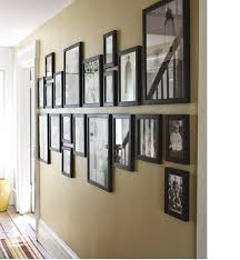 How To Hang A Picture How To Hang A Gallery Wall Inspiration For Decor