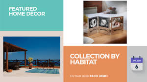 Collection By Habitat Featured Home Décor YouTube - Habitat home decor
