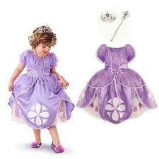 Princess Sofia Halloween Costume Compare Prices Infant Girls Halloween Costumes Shopping