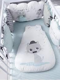 chambre bébé vertbaudet linge de lit bébé vertbaudet chambre enfant sur maviedeparent com