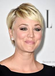 sweeting kaley cuoco new haircut 40 celebrity short hairstyles short hair cut ideas for 2018