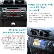 pumpkin car stereo for bmw 3 series e46 m3 318 320 325 330 335