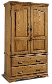Bedroom Furniture Armoire by Bedroom Furniture Master Piece Armoire American Made