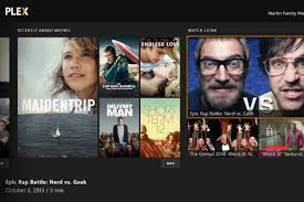 plex on xbox one makes streaming your movie library easy and
