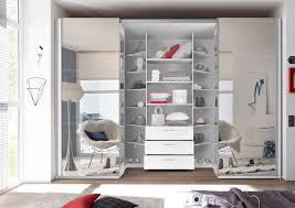 Schlafzimmerschrank Billig Kaufen Schwebetürenschrank Begehbarer Kleiderschrank Schrank 315 X 225 Cm