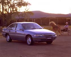 holden vp commodore review 1991 93 ss s and executive