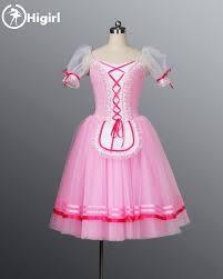 aliexpress com buy pink giselle ballet tutu dress blue