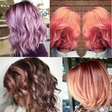 capelli corti i tagli le acconciature e i colori di tendenza del