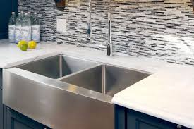 Kitchen Sinks Stainless Steel Kitchen Sinks Undermount Kitchen - Apron kitchen sinks