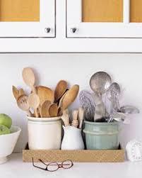 kitchen utensil storage ideas best 25 organizing kitchen utensils ideas on kitchen