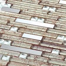 metal wall tiles kitchen backsplash stainless steel tiles kitchen backsplash glass