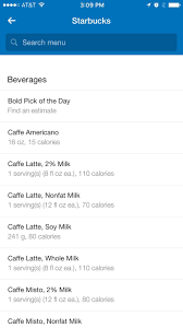 myfitnesspal restaurant logging now on ios and android myfitnesspal