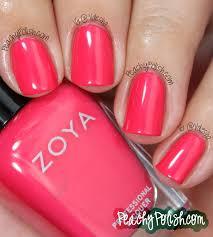 my favorite polish of all zoya
