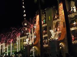 christmas lights riverside ca mission inn christmas lights 2010 riverside ca pedroza place