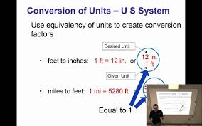unit conversions activity 3 2 unit conversions youtube
