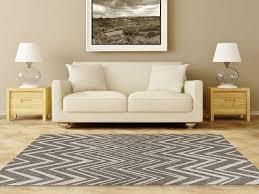 teppich für wohnzimmer wohnzimmer teppiche prongs in taupe chagne floordirekt de