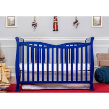 Dream On Me Ashton 4 In 1 Convertible Crib Black by Crib For Life Assembly Instructions Creative Ideas Of Baby Cribs