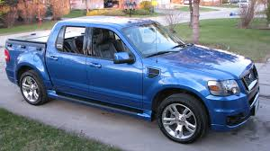 Ford Explorer Pickup - explorer sport trac ford explorer sport trac pinterest sport