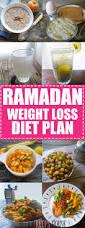ramadan weight loss diet plan becky keeps house