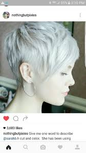 143 best short hair images on pinterest hairstyles short hair