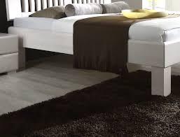 Schlafzimmer Bett Buche Massivholzbett Ascona Comfort Eiche Farbe Und Größe Nach Wahl Bett