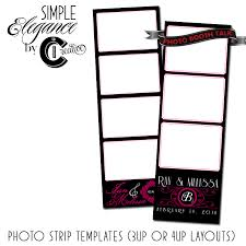 simple elegance 2 6 photo booth templates photo booth talk