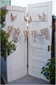 sweet backyard wedding the budget savvy bride