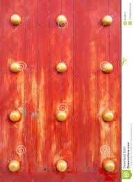 red chinese door texture stock photo image 45706617