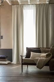 rideaux décoration intérieure salon les 25 meilleures idées de la catégorie rideaux blancs sur