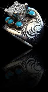 western wedding rings cowboyjewelers