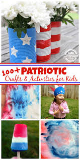 100 patriotic crafts and activities