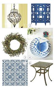 home decor relax with mediterranean style classic look