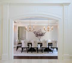 great falls transitional dining room by paula grace designs great falls transitional dining room