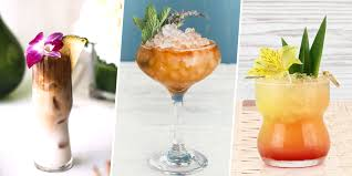 cocktail drinks names 60 easy summer cocktail recipes refreshing summer drink recipes