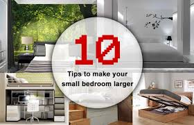 small bedroom tips 10 tips to make your small bedroom larger