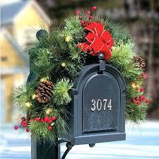 lighted christmas wreaths for windows pre lit christmas wreath wonderful battery lighted wreaths