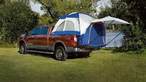 nissan titan bed extender 2016 genuine nissan titan accessories for outdoor activity youtube