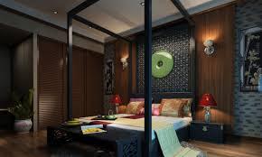 bedroom home chinese decor bedroom sfdark