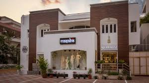 by by masaba gupta s hyderabad store is inspired by caribbean lineage