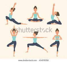 yoga stock images royalty free images u0026 vectors shutterstock