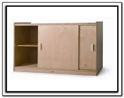 Glass Sliding Door Tracks For Cabinets Glass Sliding Cabinet Door Track Cabinet Home Decorating Ideas