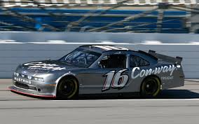drake cars tell us what is the best nascar muscle car today